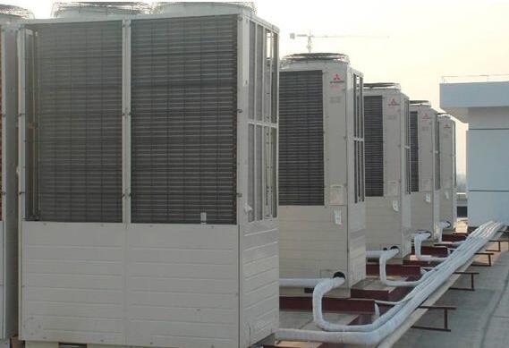 天津中央空调回收,溴化锂机组回收