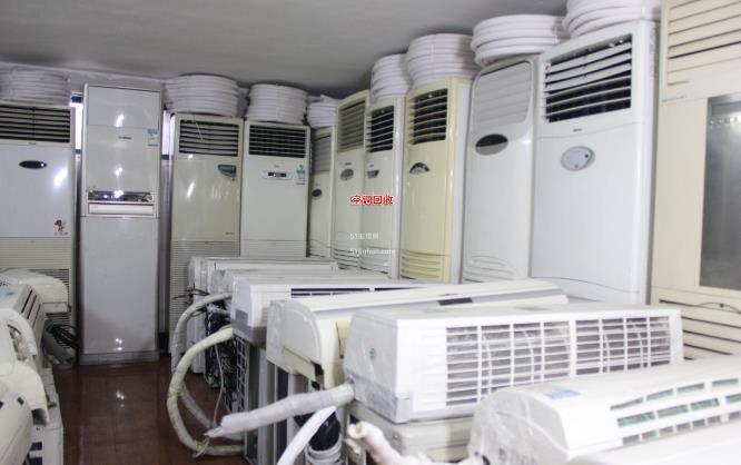 天津空调回收 天津二手风管机空调回收 回收中央空调 天花机窗机回收